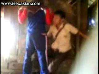 Video pelajar MTS pulang sekolah mesum di gubuk